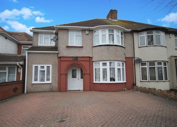 Thumbnail 6 bed semi-detached house for sale in Lady Margaret Road, Southall