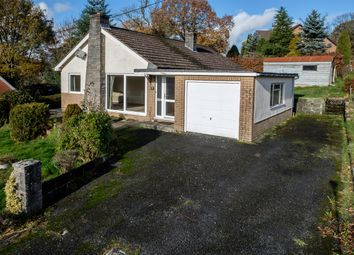 Thumbnail 3 bed bungalow to rent in Penybont, Llandrindod Wells