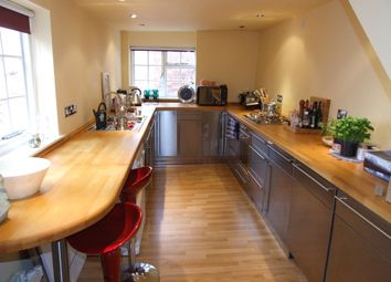 Thumbnail 3 bed flat for sale in Market Square, Petworth
