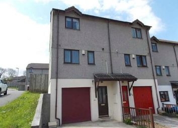 Thumbnail 2 bed town house for sale in Town Farm, Cornwall