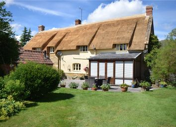 Thumbnail 4 bed semi-detached house for sale in West Lambrook, South Petherton, Somerset