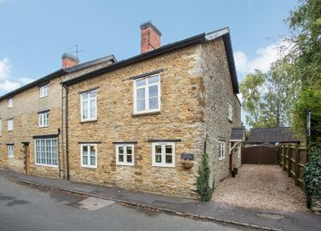 Thumbnail 5 bed cottage for sale in Baker Street, Farthinghoe, Brackley, Northamptonshire