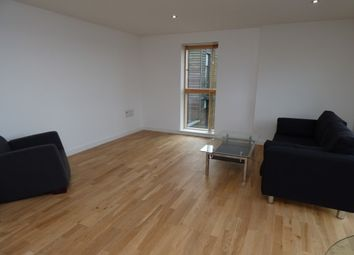 Thumbnail 1 bedroom flat to rent in St. Johns Gardens, Bury