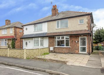 3 bed semi-detached house for sale in Victoria Road, Sandiacre, Nottingham NG10