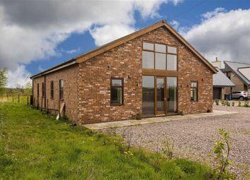 Thumbnail 4 bedroom barn conversion for sale in Brock Road, Great Eccleston, Preston