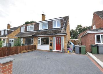 Thumbnail 3 bed semi-detached house for sale in Kintore Close, Eastham, Wirral
