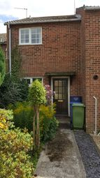 Thumbnail 2 bed terraced house to rent in St Benedicts, Aldershot, Hampshire