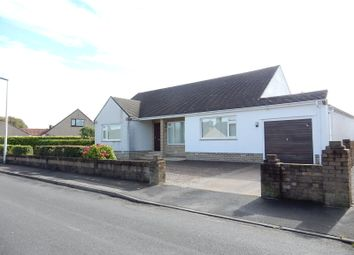 Thumbnail 3 bed detached bungalow for sale in Moorlands Drive, Stainburn, Workington