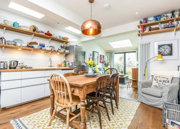 Thumbnail 2 bed flat for sale in Vant Road, London