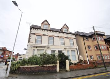 2 bed flat for sale in Manor Road, Wallasey CH45