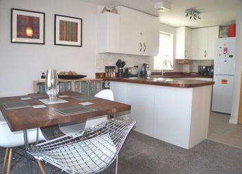 Thumbnail 2 bed maisonette for sale in Rudloe Drive Kingsway, Quedgeley, Gloucester, Gloucestershire