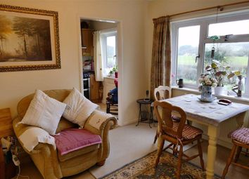 Thumbnail 1 bed maisonette for sale in The Crescent, Quemerford, Calne