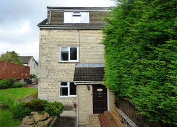 Thumbnail 2 bed semi-detached house for sale in Jubilee Road, Forest Green, Nailsworth, Stroud