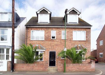 Thumbnail 1 bed flat for sale in Whyke Lane, Chichester