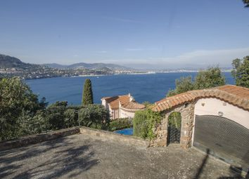 Thumbnail 5 bed property for sale in Theoule Sur Mer, Alpes-Maritimes, France