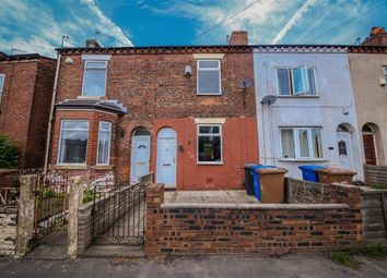 Thumbnail 3 bedroom terraced house for sale in Moorside Road, Swinton, Manchester