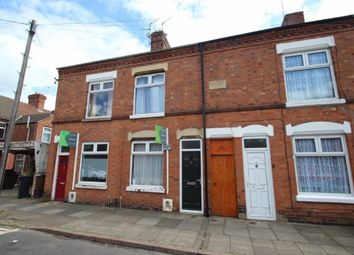 4 bed terraced house to rent in Westbury Road, Knighton Fields, Leicester LE2
