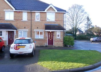 Thumbnail 2 bedroom property to rent in Brook Close, Dunstable
