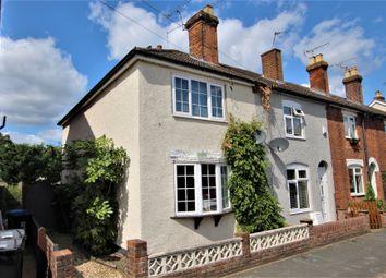 Thumbnail 2 bed semi-detached house for sale in Byfleet, West Byfleet, Surrey