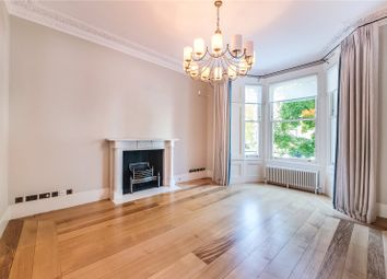 Thumbnail 6 bed terraced house to rent in Tregunter Road, London