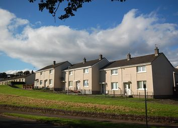 Thumbnail 2 bedroom terraced house for sale in Freelands Court, Old Kilpatrick, West Dunbartonshire