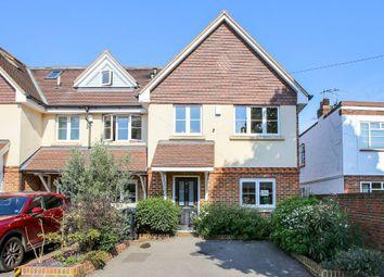 Britton Terrace, Hanwell, London W7. 4 bed semi-detached house