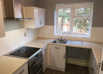 Thumbnail 1 bed flat to rent in Leonard Walk, Derby, Derbyshire