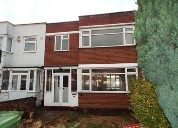 Thumbnail 3 bed terraced house to rent in Mollison Way, Edgware
