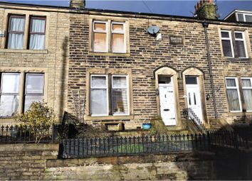 Thumbnail 2 bed terraced house for sale in Wheatley Lane Road, Fence
