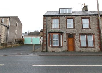 Thumbnail 3 bed semi-detached house for sale in Main Street, Shap, Penrith, Cumbria