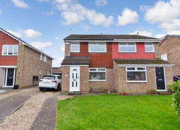 3 bed semi-detached house to rent in Danby Close, Howdale Road, Hull HU8