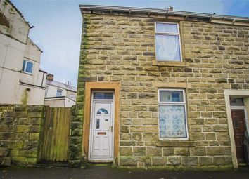 Thumbnail 2 bed terraced house for sale in Edmund Street, Accrington, Lancashire