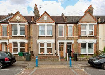Thumbnail 2 bed maisonette for sale in Leahurst Road, London