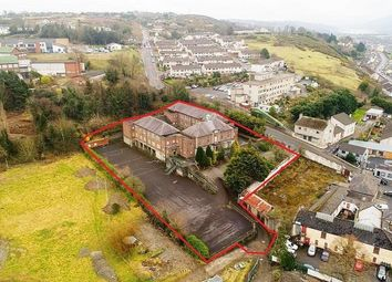 Thumbnail Land for sale in Former St Colmans Abbey Primary School, Newry, County Down