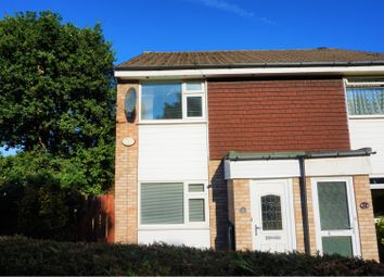 Thumbnail 2 bed mews house for sale in Dean Moor Road, Hazel Grove