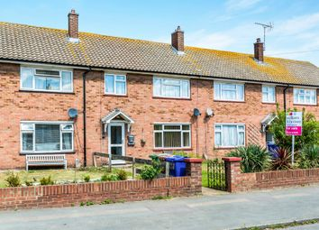 Thumbnail 3 bed terraced house for sale in Wokindon Road, Grays