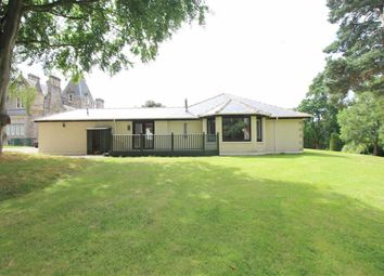 Thumbnail 3 bed semi-detached bungalow for sale in 1, Lentran House, Lentran