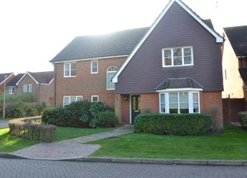 Thumbnail 5 bed detached house for sale in Regents Place, Eastbourne