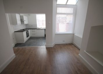 Thumbnail 2 bed terraced house to rent in Wellington Terrace, Salford