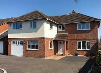 Thumbnail 4 bed detached house for sale in Hempsted Lane, Hempsted Village, Gloucester