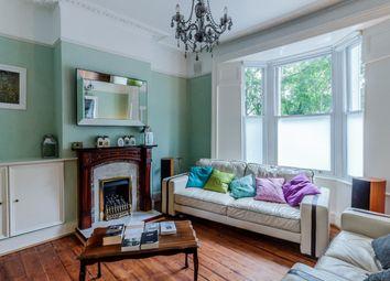 Thumbnail 3 bed semi-detached house for sale in Akerman Road, London, London