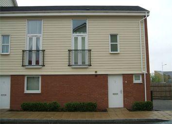 Thumbnail 2 bedroom end terrace house to rent in Merlin Way, Birmingham, West Midlands