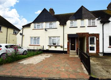 Thumbnail 2 bed terraced house for sale in Everest Place, Swanley, Kent