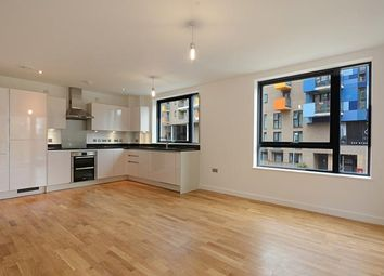 Thumbnail 2 bedroom flat for sale in Flat, Bugle House, Greenwich, London