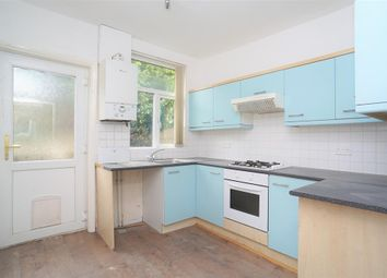 2 bed terraced house for sale in Longfield Road, Crookes, Sheffield S10