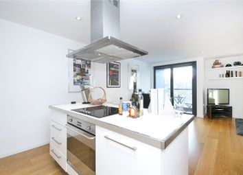 Thumbnail 2 bed flat for sale in Ecclesbourne Road, Canonbury