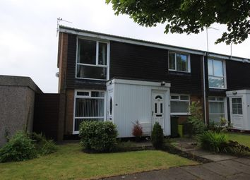 Thumbnail 2 bed flat for sale in Windermere Close, Southfield Lea, Cramlington