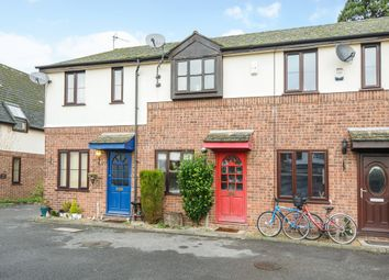 Thumbnail 2 bed terraced house to rent in Buckland Mews, Abingdon-On-Thames