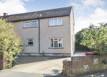 Thumbnail 1 bed maisonette for sale in Quinbrookes, Slough, Berkshire