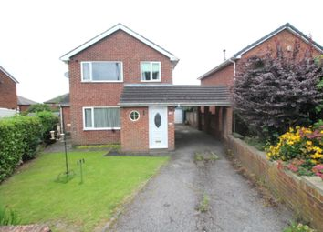 Thumbnail 4 bed detached house for sale in Woodkirk Gardens, Dewsbury, West Yorkshire